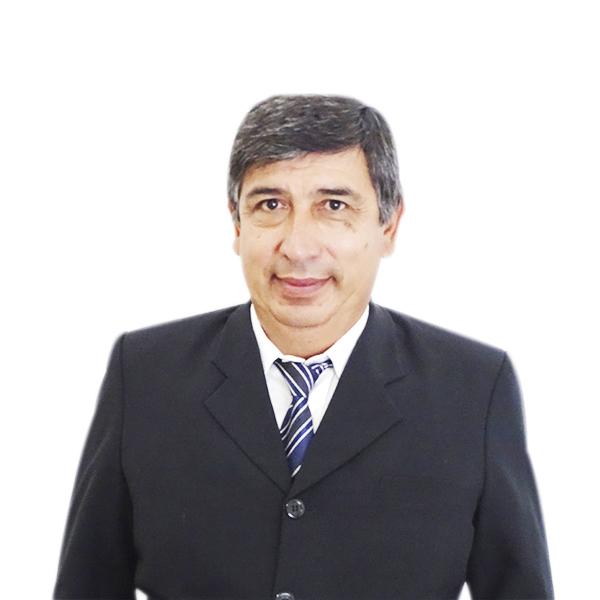 Gerardo Bogado