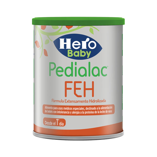 Hero Baby Pedialac FEH