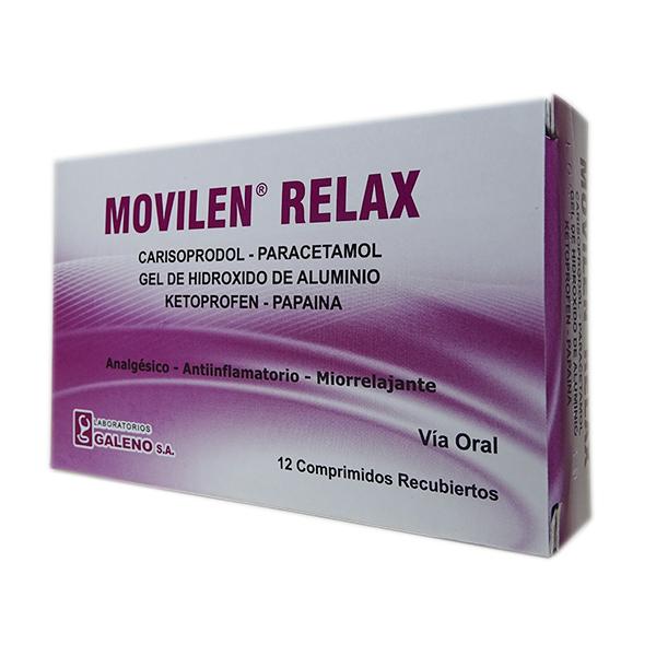 Movilen Relax