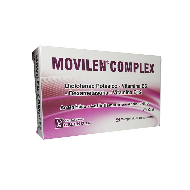 Movilen Complex