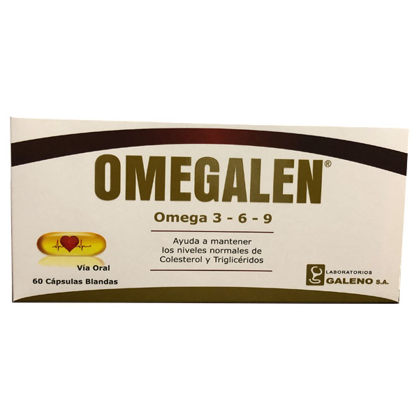 Omegalen
