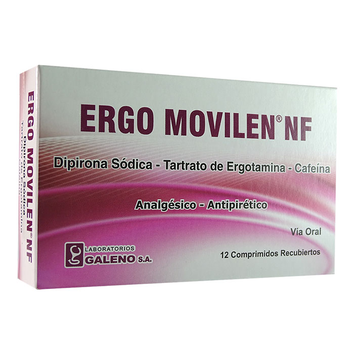 Ergo Movilen NF